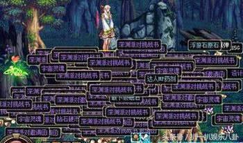 dnf私服下载,85Colg首发跨年作刀剑神域SAO界面